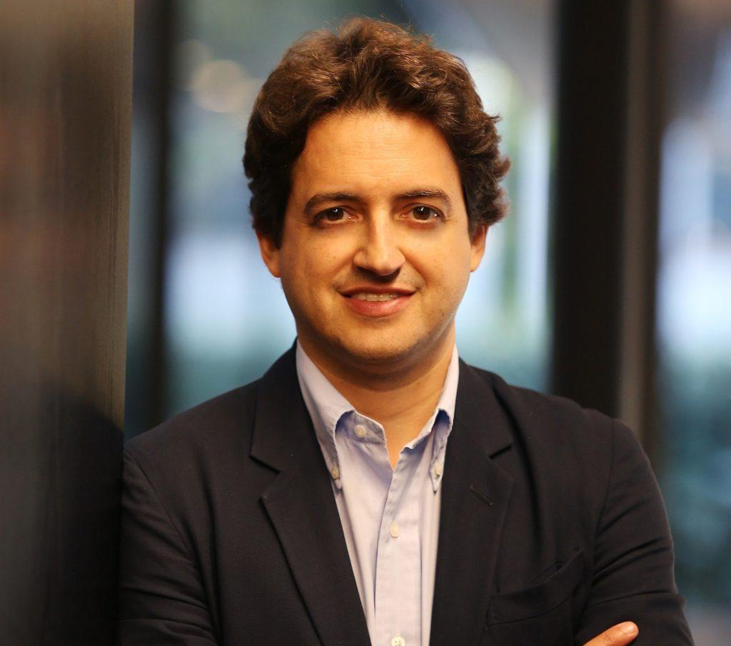 Carlos Jereissati, CEO Iguatemi - Exclusive Interview