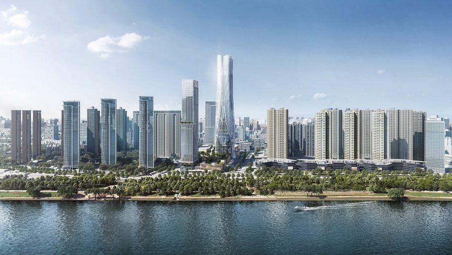 Conrad Shanghai (Hilton)