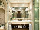 El Palace Barcelona – restored Roman bath