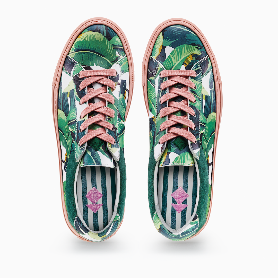 Koio x The Beverly Hills Hotel Collection (Dorchester Collection)