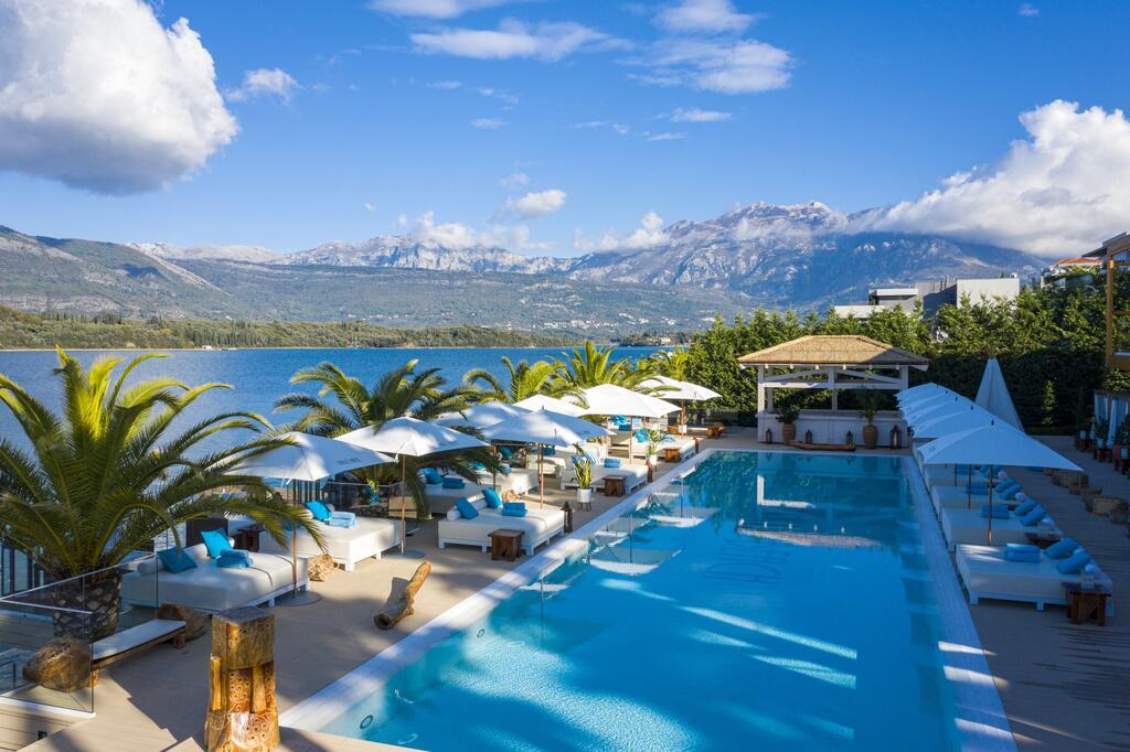 Nikki Beach Montenegro