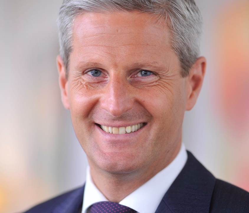 Claus Geisselmann, General Manager, REGENT Berlin