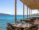METT Hotel & Resort Bodrum – FOLIE Restaurant