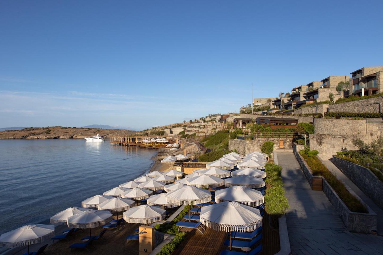 METT Hotel & Resort, Bodrum Turkey