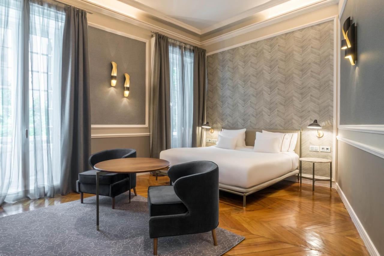 Hotel Santo Mauro Madrid (AC)