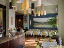 Hotel Savoy Rocco Forte, Florence – Irene Restaurant