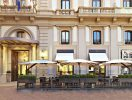 Hotel Savoy Rocco Forte, Florence – Irene Terrace