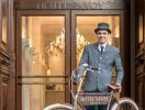 Hotel Savoy Rocco Forte, Florence – front entrance