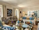 Hotel Savoy Rocco Forte, Florence – renovated Suite