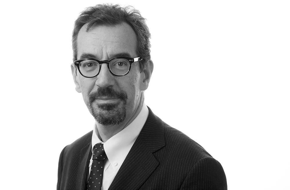 Luca Solca, Managing Director, Luxury Goods at Sanford C. Bernstein Schweiz