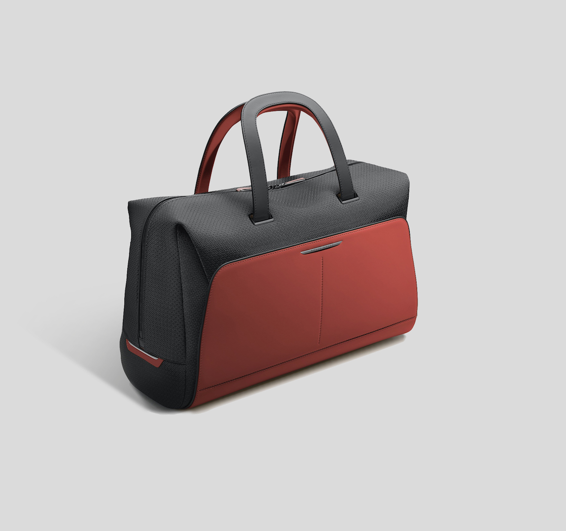 Rolls-Royce Motor Cars new Black Badge edition 'Escapism Luggage Collection'