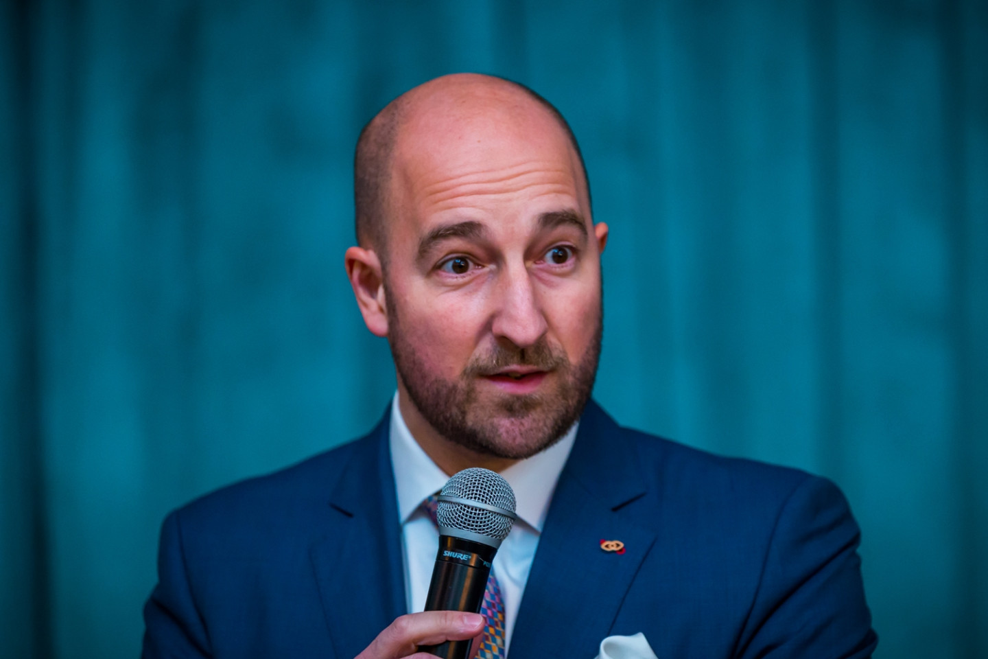 Gregory Millon, General Manager, Molitor Paris (MGallery)