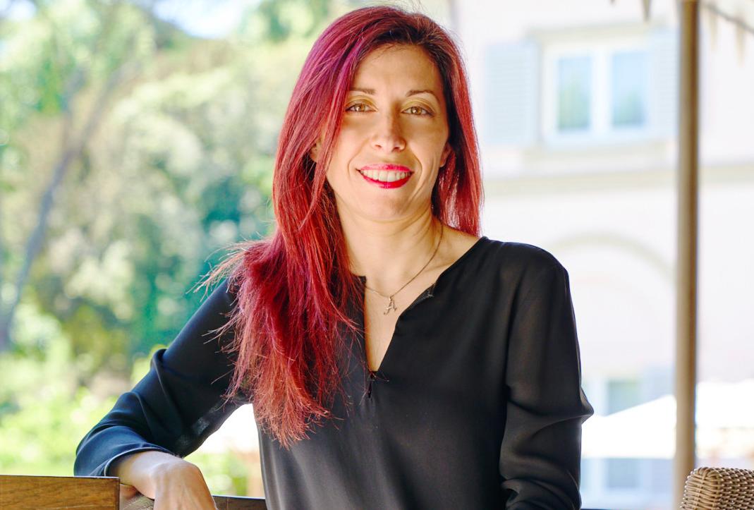 Ariela Duina, General Manager, Villa Cora, Firenze