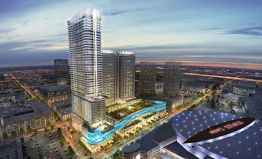 Damac unveils new Cavalli Tower in Dubai