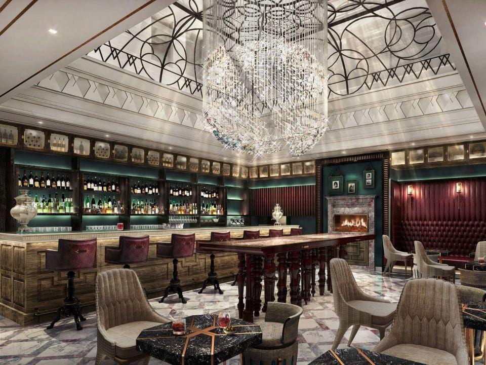 Great Scotland Yard Hotel (Unbound Collection by Hyatt)
