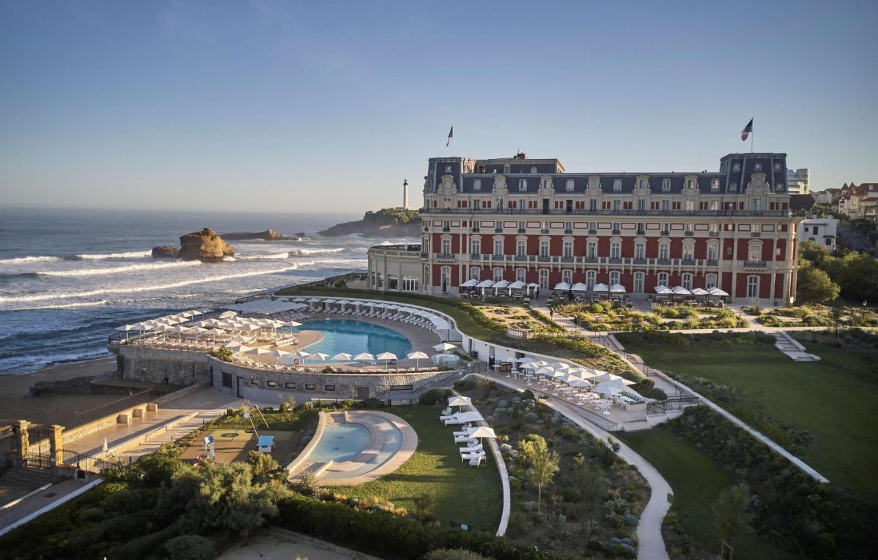 Hôtel du Palais Biarritz, Unbound Collection by Hyatt