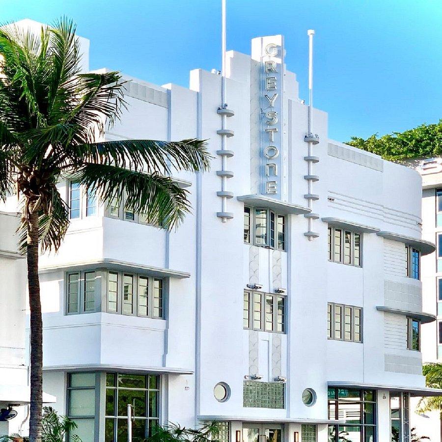 Hotel Greystone, Miami