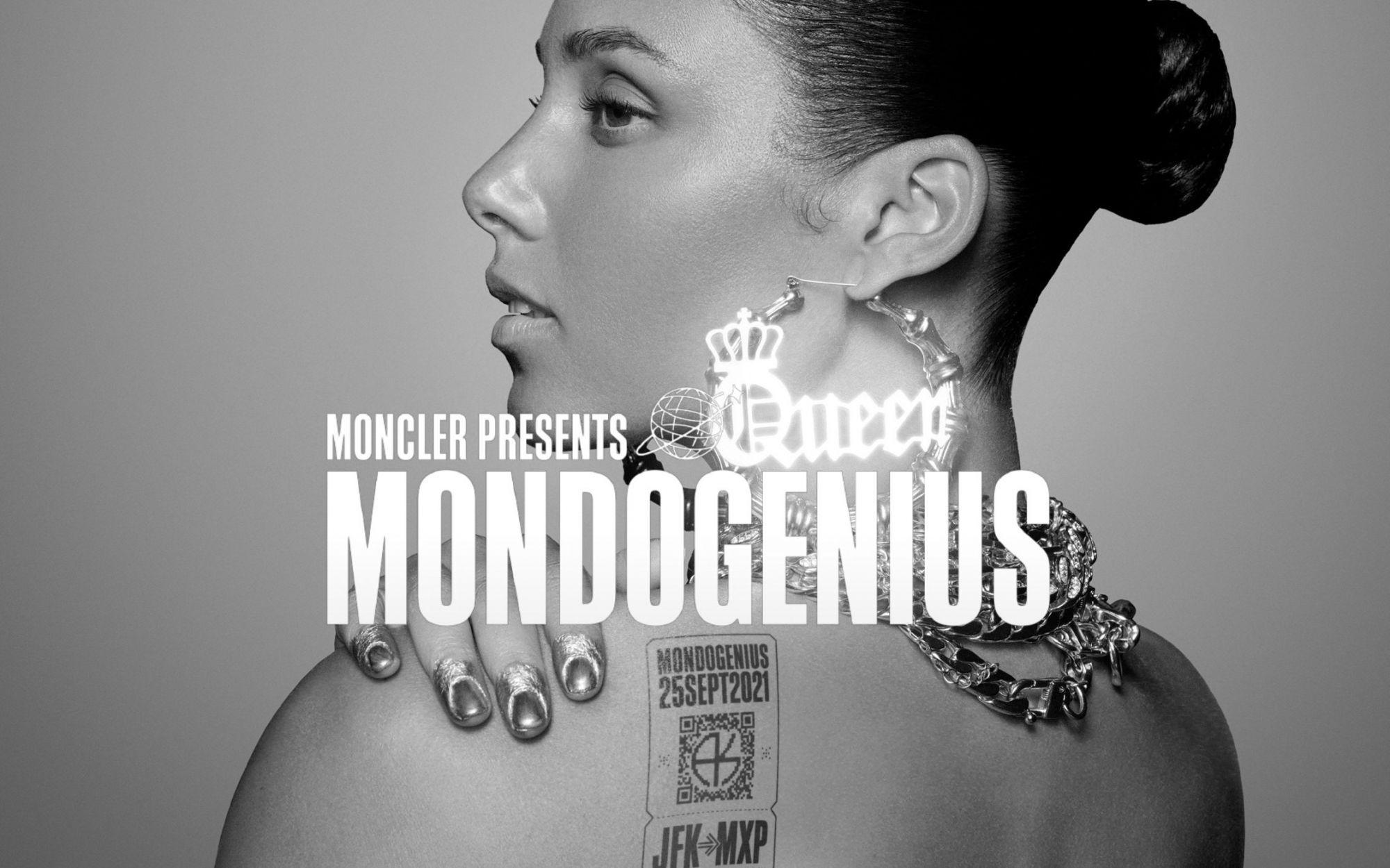 Moncler presents MondoGenius hosted by Alicia Keys