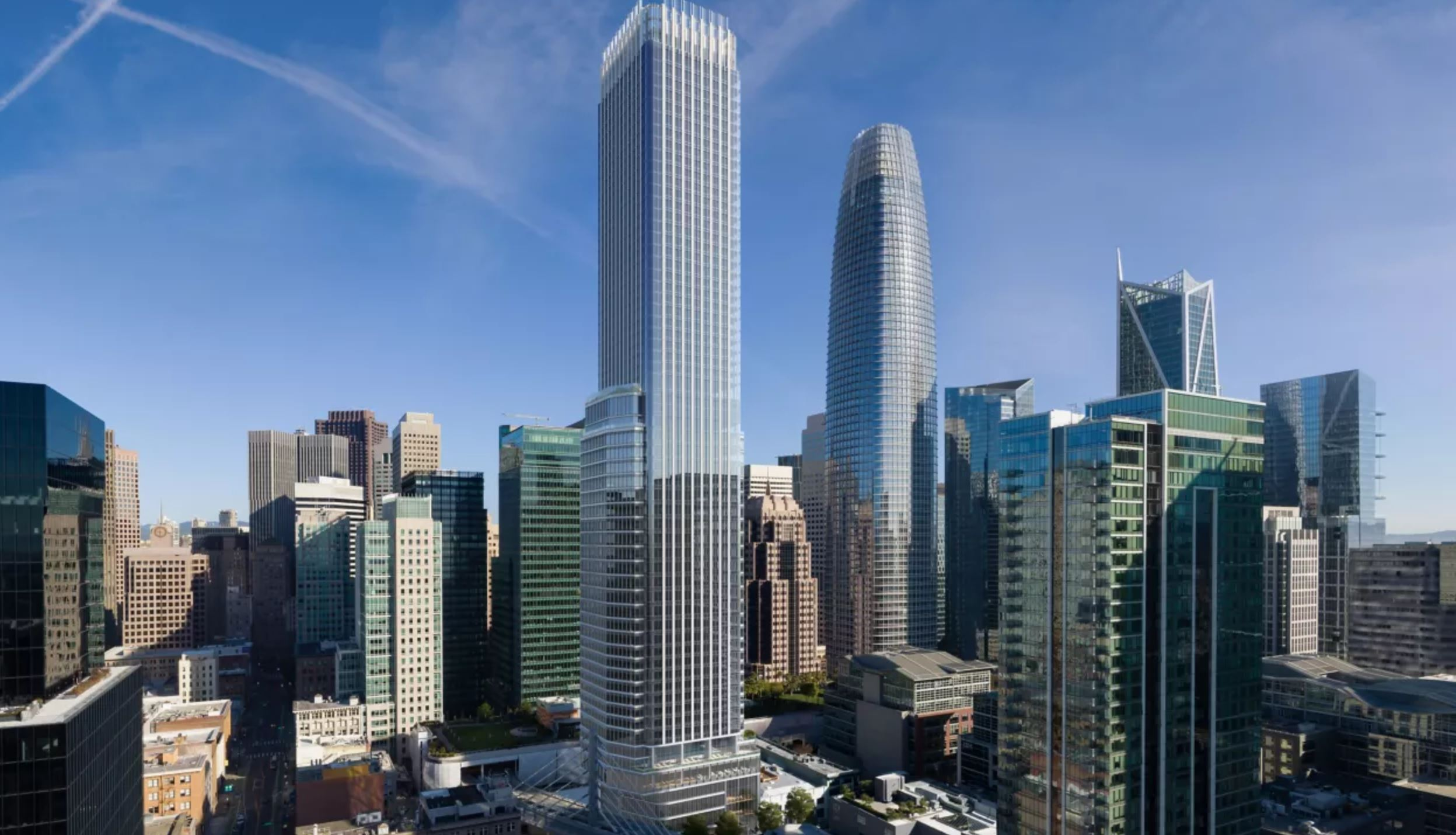 Rosewood Hotels & Resorts to open in San Francisco 2026