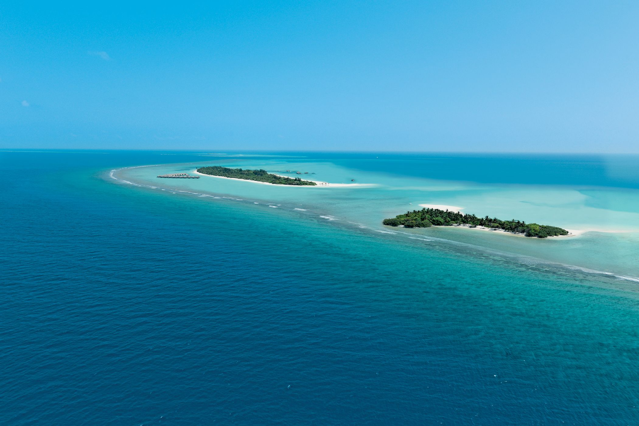 Six Senses Kanuhura, Maldives