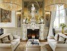 Villa Cora Florence, White Room