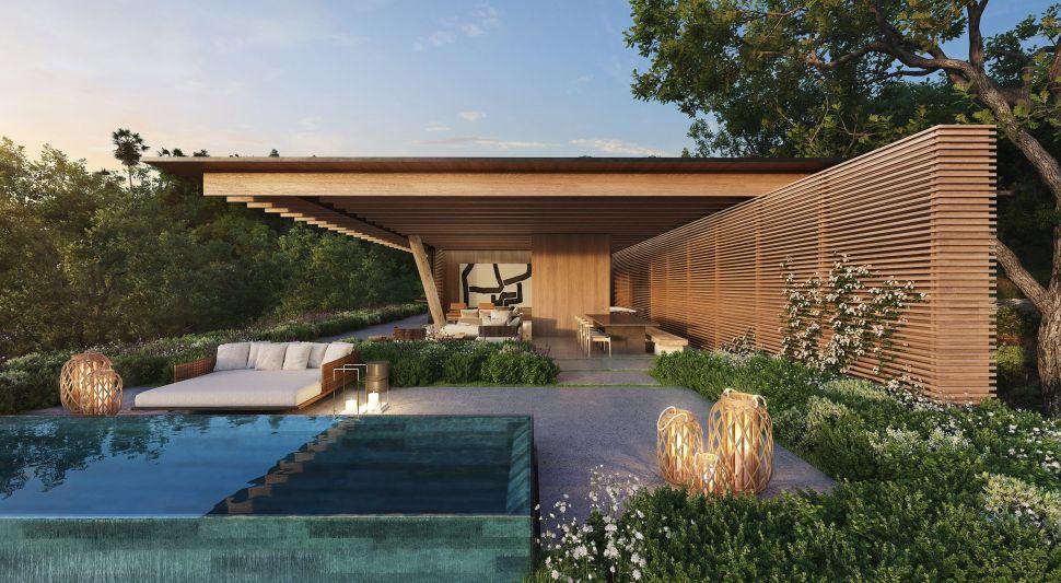 Bvlgari Resort Los Angeles opening 2025