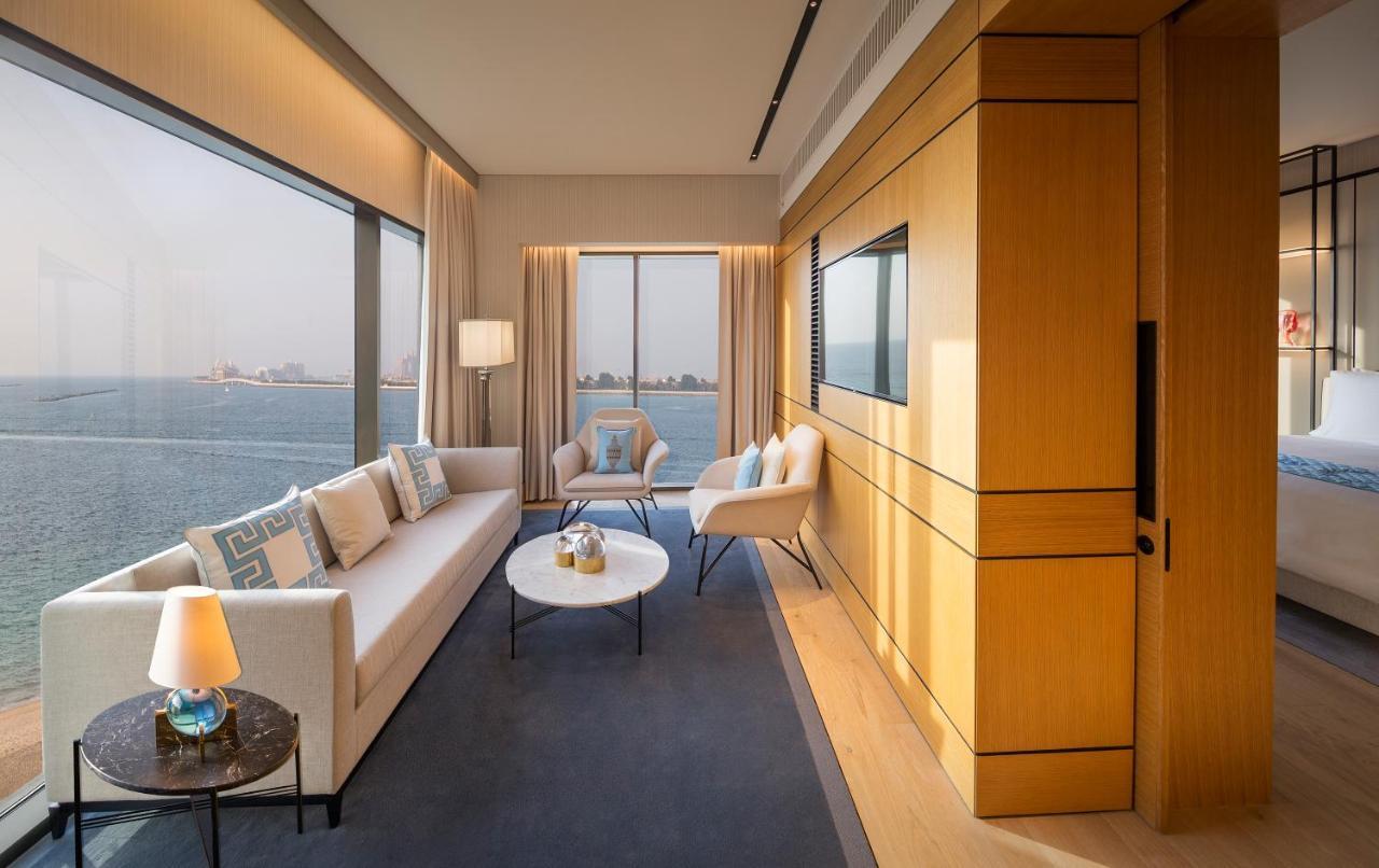 Caesars Palace Dubai, Bluewaters - Julius Suite
