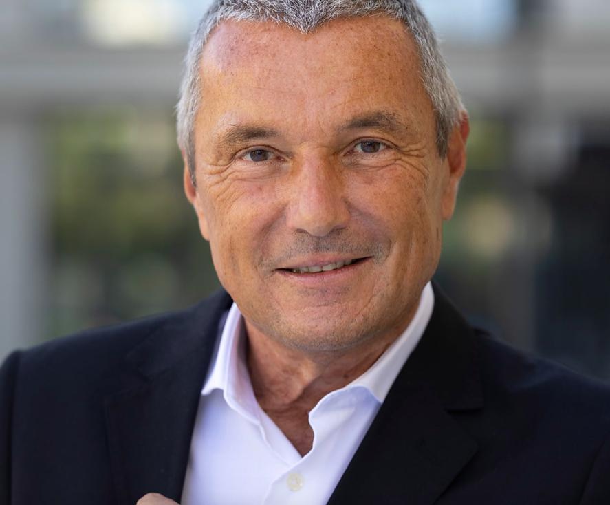 Jean-Christophe Babin, Group CEO, BVLGARI