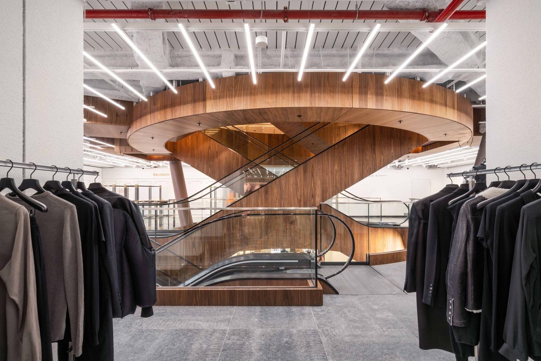KaDeWe Berlin unveils renovations