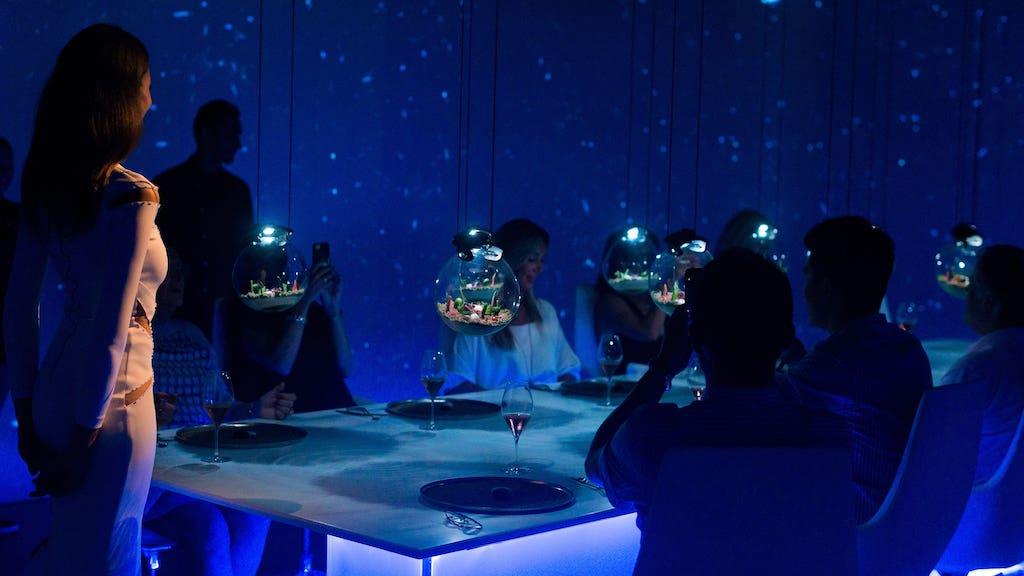 Mandarin Oriental Jumeira, Dubai will host Ibiza's famed Sublimotion
